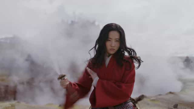 Who is Liu Yifei? A closer look at Disney's controversial Mulan