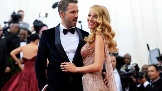 Ryan Reynolds et Blake Lively: le power couple de rêve