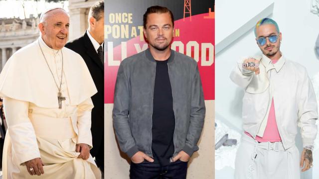 Las celebridades más comprometidas con un futuro verde