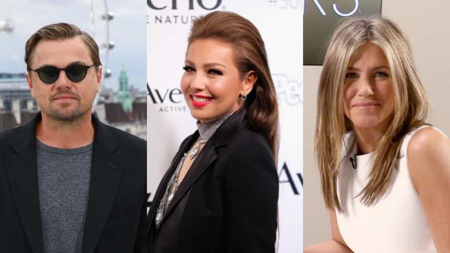 Las celebridades que han amasado fortunas en bienes inmuebles