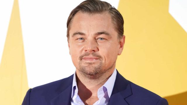 Välgörenhet och en del annat: Så här spenderar Leonardo DiCaprio sina miljoner