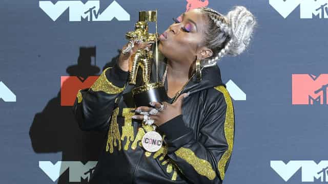Rap royalty: Missy Elliott's most iconic moments