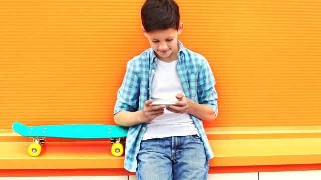 Jongeren zijn zelf ook bezorgd over hun schermgebruik