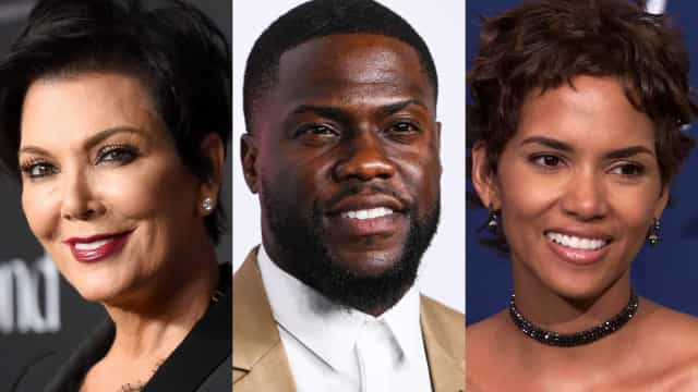 På kollisjonskurs – kjendiser som har vært i bilulykker