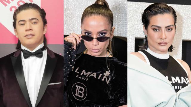 As celebridades que sofrem de depressão e outros transtornos mentais
