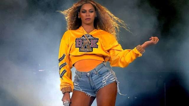 ¿Cómo se convirtió Beyoncé en una gran estrella?