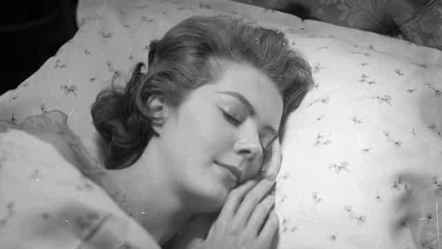 Se bedre ut over natten med disse tipsene for skjønnhetssøvnen