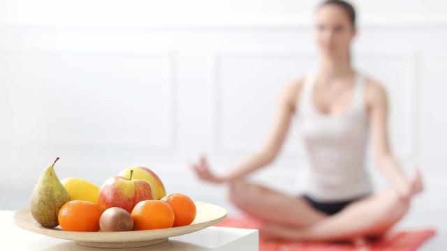 Hvordan å spise mer mindfullt