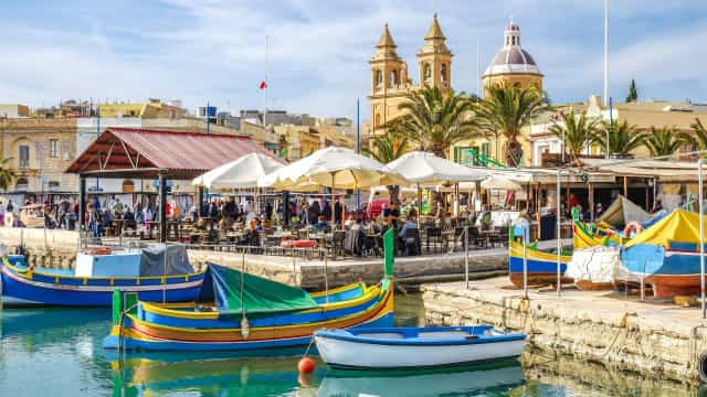 Why Malta should be your next idyllic vacation