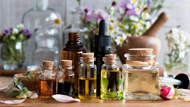 Deze natuurlijke olie past het beste bij jouw huid