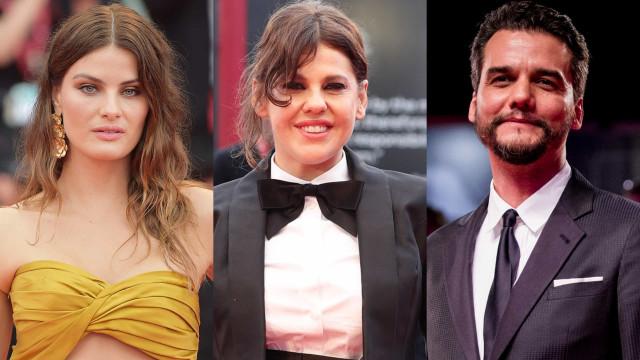Bárbara Paz ganha prêmio em Veneza; outras estrelas brilharam no festival!