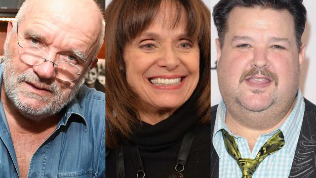 As celebridades que morreram em 2019