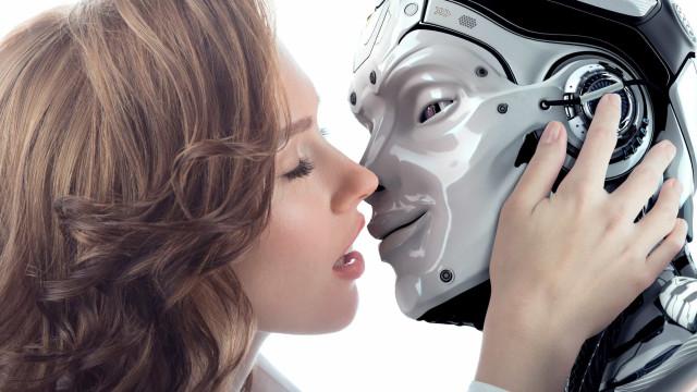 Trouwen we in de toekomst met robots?