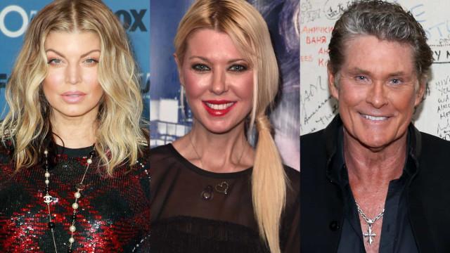 As celebridades que já foram expulsas de aviões