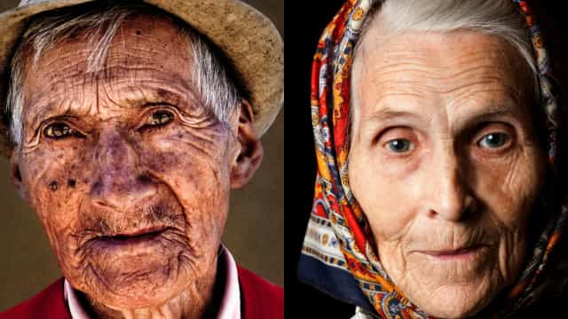 Where in the world do people live to 100 and stay healthy?