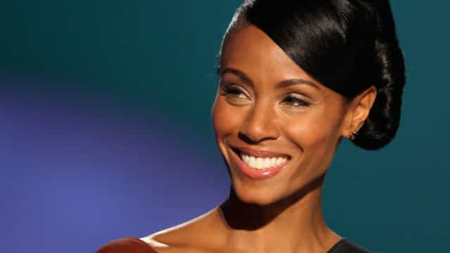Jada Pinkett Smith's unconventional secrets to parenting