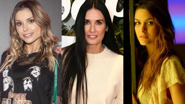 As celebridades que sofreram abortos espontâneos