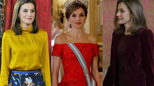 Letizia: O que nos ensina a 'rainha da moda'