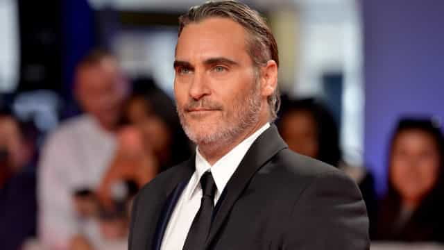 Joaquin Phoenix's surreal journey to 'Joker'
