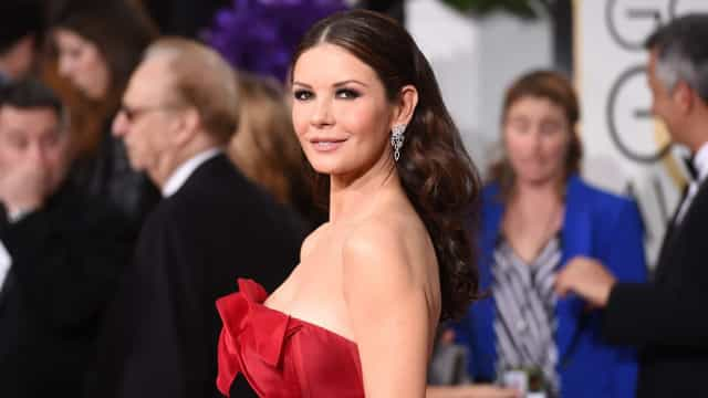 Catherine Zeta-Jones: 50 years of class, style, and sex appeal