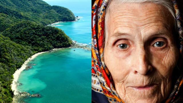 Os destinos onde vivem as pessoas com 100 anos; e o que podemos aprender com elas!