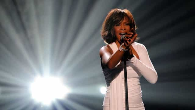 Avant de mourir, Whitney Houston répondait à un fan sur Twitter