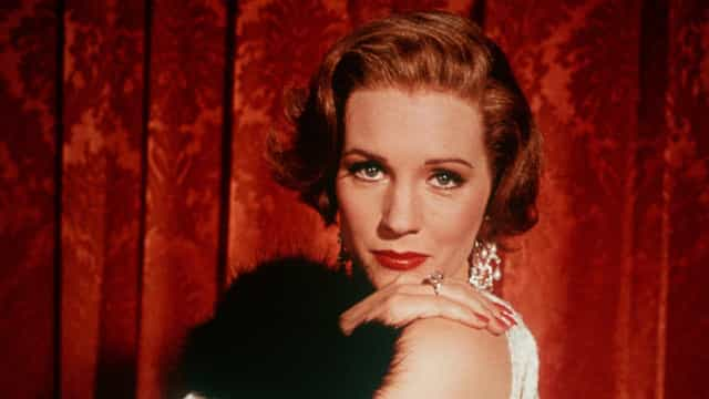 Beyond song: The little-known life of Julie Andrews