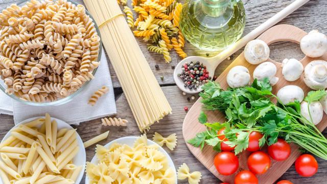Welke pasta is het gezondst, wit, volkoren, meergranen of tricolore ?