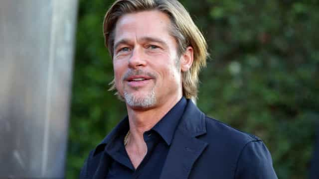 All the famous women Brad Pitt has romanced