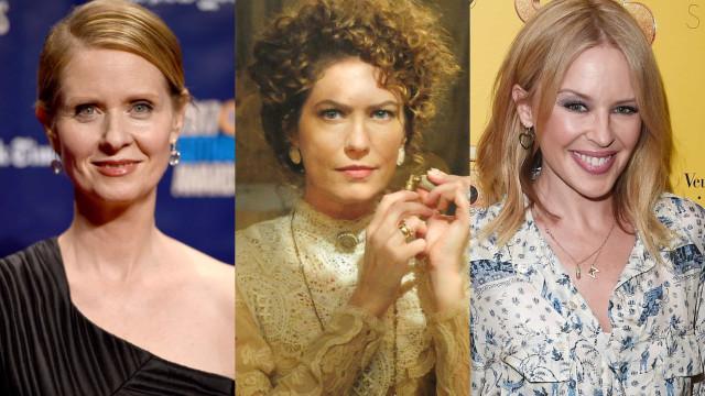 Cancer du sein: rencontrez les célébrités qui l'ont affronté