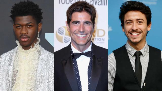 Gianecchini fala pela 1ª vez de sexualidade; outros famosos se assumiram LGBT em 2019