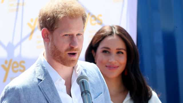 Prince Harry and other celebs who penned open letters