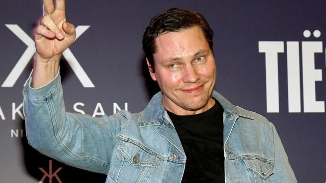 DJ Tiësto: Van toiletten schoonmaken tot multimiljonair