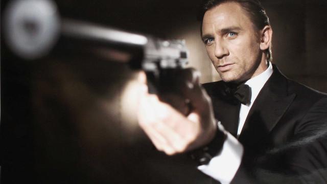 Agent 007 – her er alt du trenger å vite om James Bond