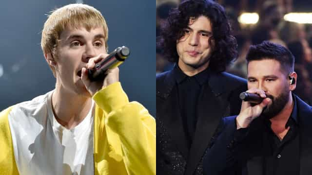 Music's most sensational star-studded collabs