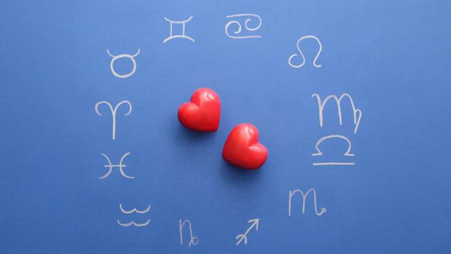 Como é que os signos se apaixonam?
