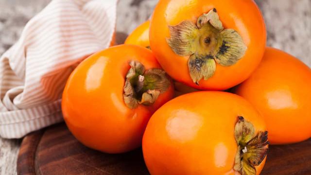 Kaki: het ultieme fruit in de wintermaanden