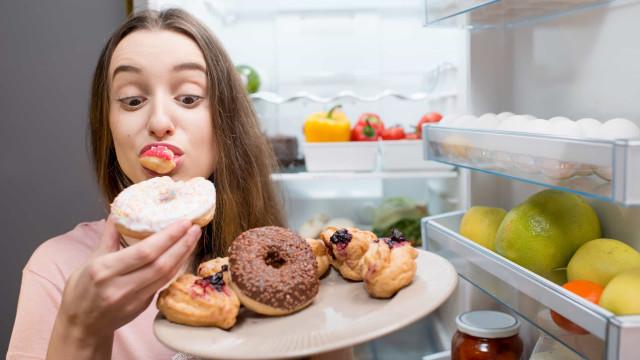Te veel suiker gegeten? Zo kom je weer in balans