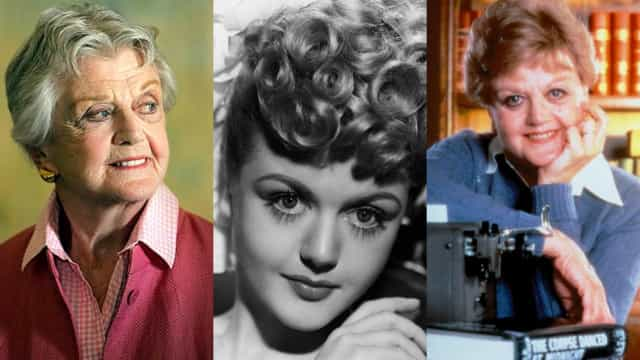 Incredible facts about Angela Lansbury you probably don't know