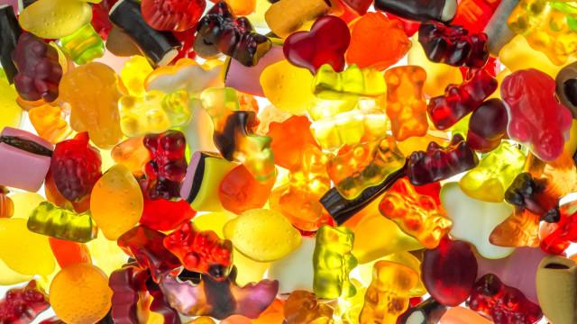 Kun je gezichtsbreuken herkennen met Haribo-snoepjes?