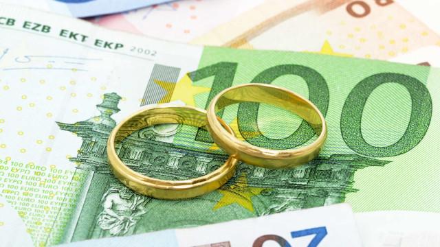 Waarom een goedkope bruiloft beter kan zijn