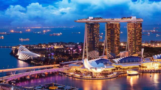 How to spend a 24-hour stopover in Singapore
