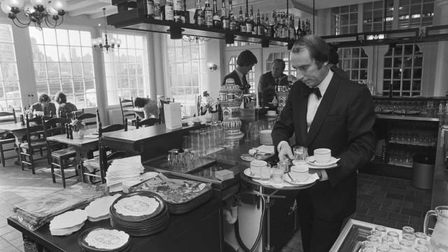 Het ontstaan van de Nederlandse koffiecultuur