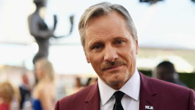 The fascinating untold life of Viggo Mortensen