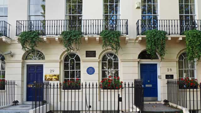 Fitzrovia, the London district you've probably never heard of