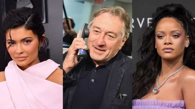 Celebrities with side businesses