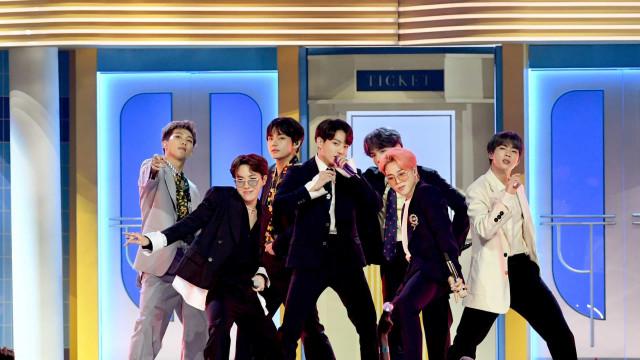 BTS: le groupe de K-pop qui a conquis le monde