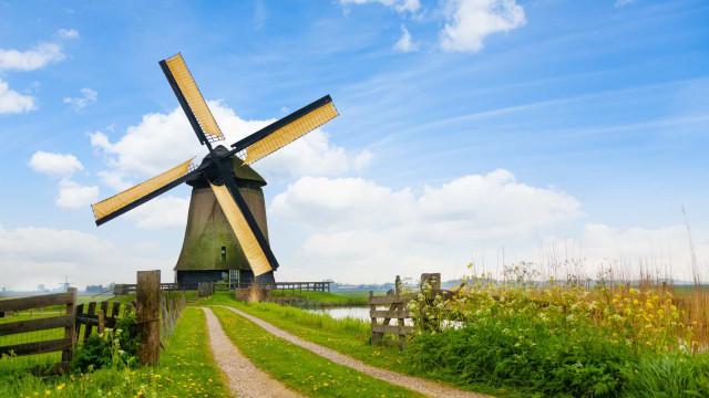Dit is waarom Nederland in de toplijst van de Lonely Planet staat