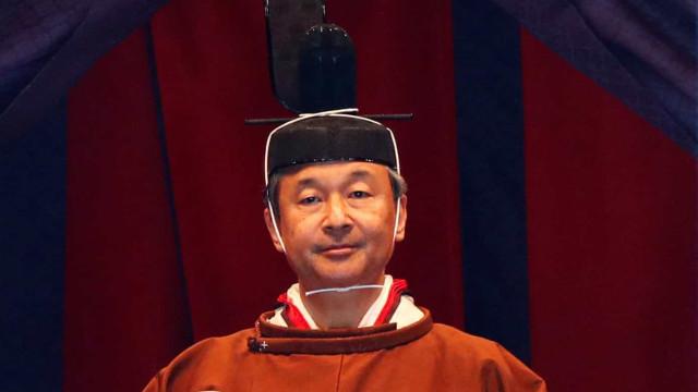 Japon: nouvelle ère, nouvel empereur