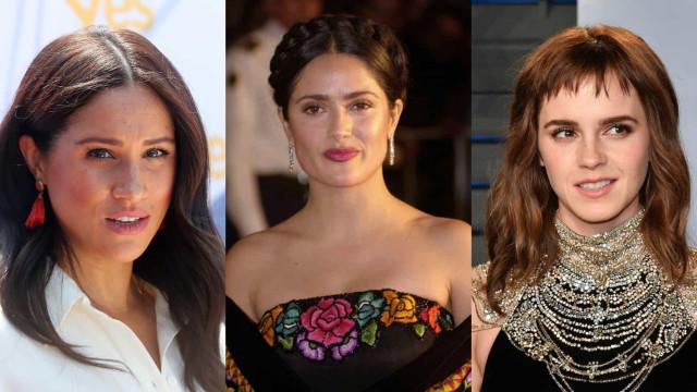 ¿Son estas las celebridades más hipócritas?